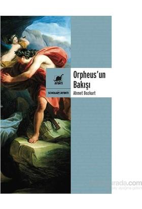 Orpheus'Un Bakışı-Ahmet Bozkurt