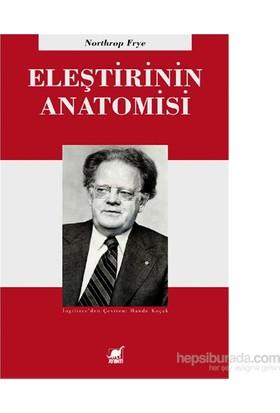 Eleştirinin Anatomisi-Northrop Frye