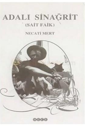 Adalı Sinağrit (Sait Faik)-Necati Mert