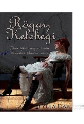 Rögar Kelebeği-Yuja Dab