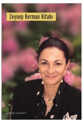Zeynep Kerman Kitabı-Handan İnci