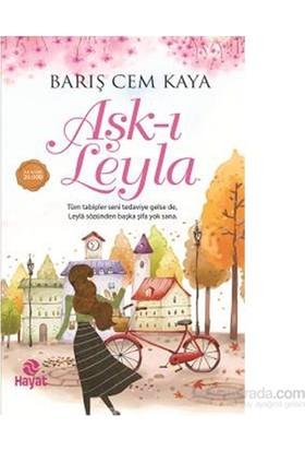 Aşk-I Leyla-Barış Cem Kaya