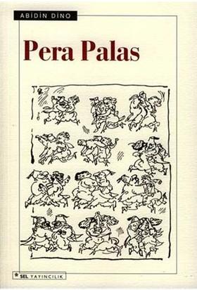 Pera Palas