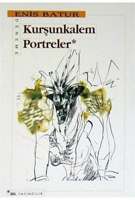 Kurşunkalem Portreler