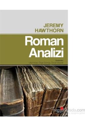 Roman Analizi-Jeremy Hawthorn