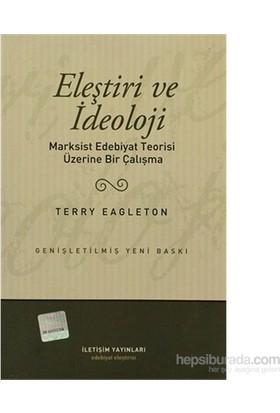 Eleştiri Ve İdeoloji-Terry Eagleton