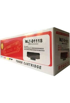 Samsung Sl-M2070, M2070W, Tkz M2070Fw, D111S Çipli Toner