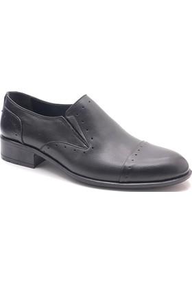 Men 001 39 Numara Erkek Klasik Ayakkabı
