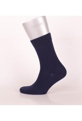 Thermoform Unisex Bambu Çorap