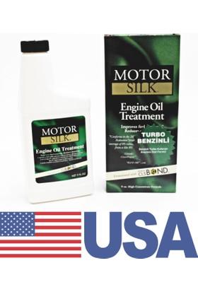 MotorSilk Turbo Benzinli Motorlara Özel Bor İçerikli Yağ Katkısı 104765