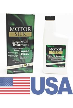 Motorsilk Turbo Dizel Motorlara Özel Bor İçerikli Yağ Katkısı 422295
