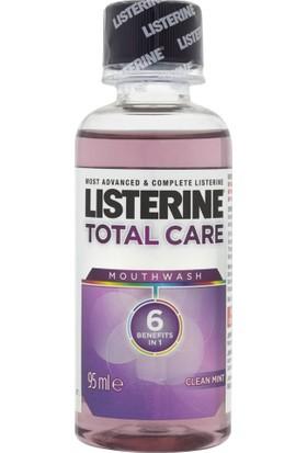 Listerine Total Care Gargara 95 ml