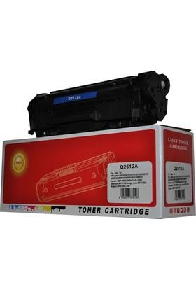 Tkz Hp Q2612A FX10/1010/1018/1020/1020/1022/3015/3020/ (HP Q2612A/FX-9/FX-10) Muhadil Toner )