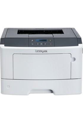 Lexmark MS317DN Mono Laser Yazıcı 1500 Sayfa Toner