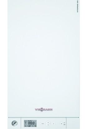 Viessmann Vitopend 100W 24,8 Kw 21400 Kcal/h Hermetik Konvansiyonel Kombi