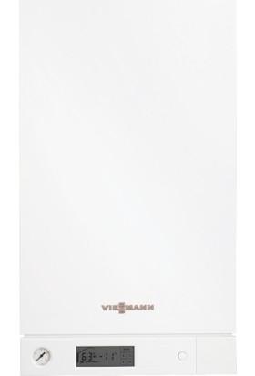 Viessmann Vitodens 100W 35 Kw 30100 Kcal/h Hermetik Yoğuşmalı Kombi