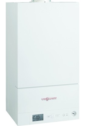 Viessmann Vitodens 050-T 25 kW Yoğuşmalı Kombi