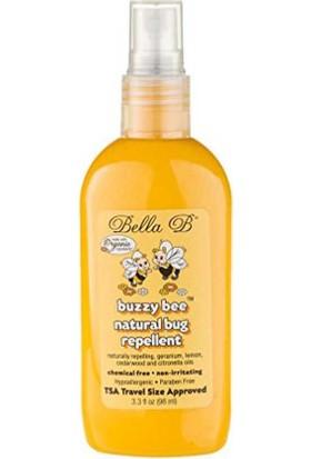 Bella B Buzzy Bee Böcek ve Sinek Kovucu Sprey 98 ml