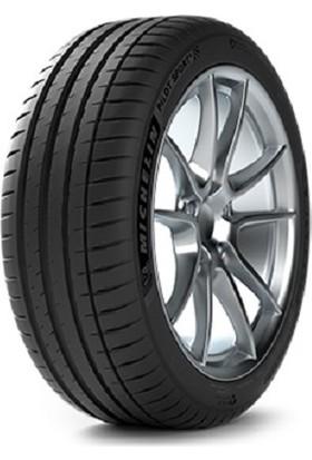 Michelin 245/40R19 98Y XL PilotSport4 # Oto Lastik