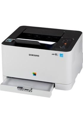 Samsung Xpress Sl-C430W Wireless Renkli Lazer Yazıcı