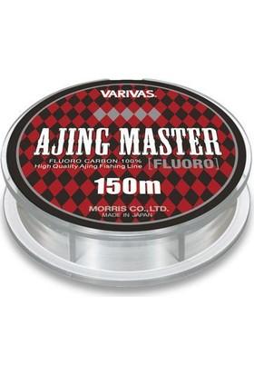 Varıvas Ajıng Master Fl. 2,5Lb 0,128Mm 150Mt