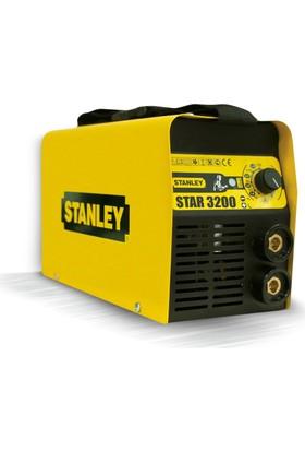 Stanley STAR3200 130 Amper Inverter Kaynak Makinası