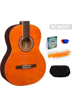 Klasik Gitar Seti Rodriguez RC465ST