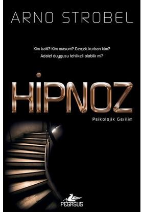 Hipnoz - Arno Strobel