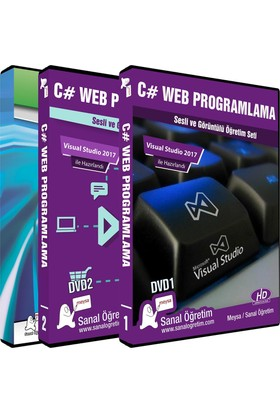 Web Programlama (Visual Studio 2017 İle)