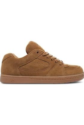 Es Accel Og Brown Gum Erkek Ayakkabı