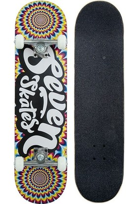 Seven Skates Complete Kaykay Mind Trick 7.80