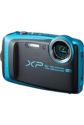 Fujifilm FinePix XP120 Gök Mavi
