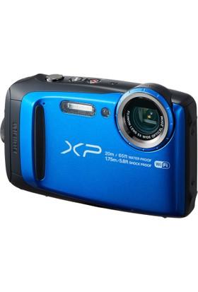 Fujifilm FinePix XP120 Mavi