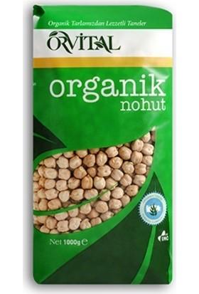Orvital Organik Nohut 1 kg