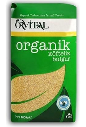 Orvital Köftelik Bulgur 1 kg