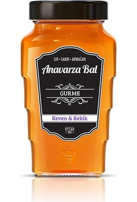 Anavarza Gurme Bal 450 gr