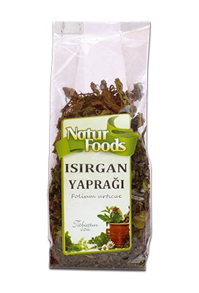 Naturoil Isırgan Yaprağı
