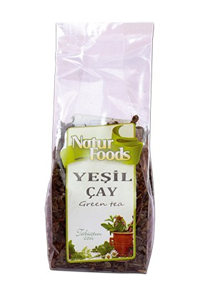 Naturoil Yeşil Çay