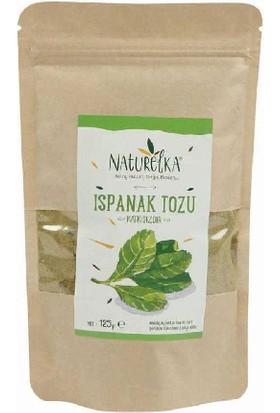 Naturelka Ispanak Tozu 125 gr
