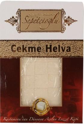 Sepetçioğlu Sade Çekme Helva