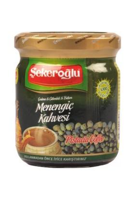 Şekeroğlu Menengiç Kahvesi 200 GR. X 3 Kavanoz