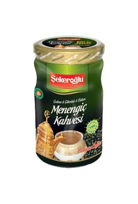 Şekeroğlu Yöresel Menengiç Kahvesi 350 gr