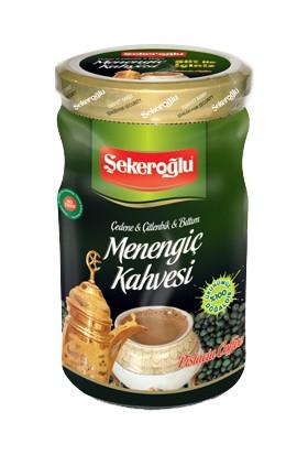 Şekeroğlu Menengiç Kahvesi 600 gr