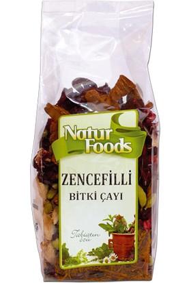 Naturoil Zencefilli Bitki Çayı