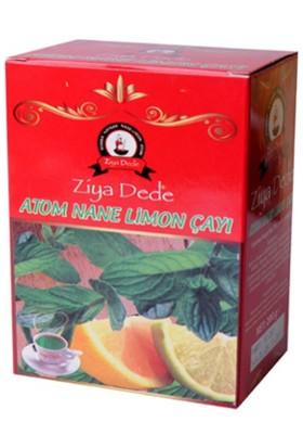 Ziya Dede Nane Limon Atom Çayı