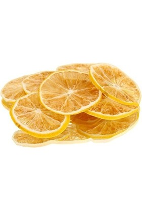 Mısır Çarşısı Limon Kurusu 100 gr