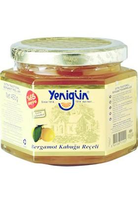 Yenigün Gıda Bergamot Reçeli 450 gr