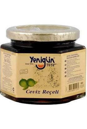 Yenigün Gıda Ceviz Reçeli 450 gr