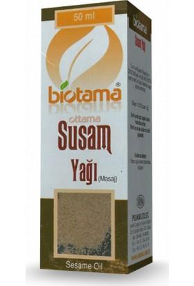 Biotama Susam Yağı 50 ml