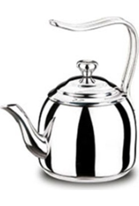 Korkmaz Droppa Çaydanlık